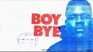 BROCKHAMPTON – Boy Bye
